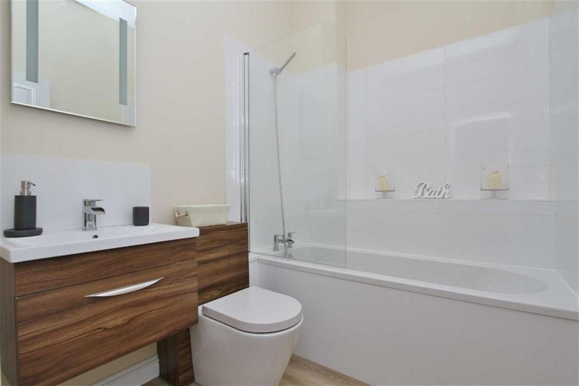 Bath room refurbishing. 3D Design. New floor, plumbing, tiling, walk in shower, sliding doors, electrics.