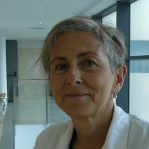 Esther Rebenaque - Office Manager