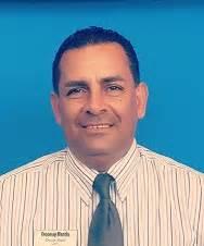 Oscar Ruiz Pineda - Site Manager